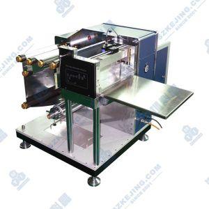 自动裁片机