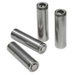 锂离子电池的原理、配方和工艺流程