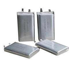 锂电池的制作及其性能
