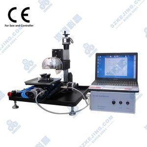 CNC划片切割机