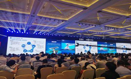 全方位布局 坚持技术创新-深圳科晶参加第十四届高工锂电峰会